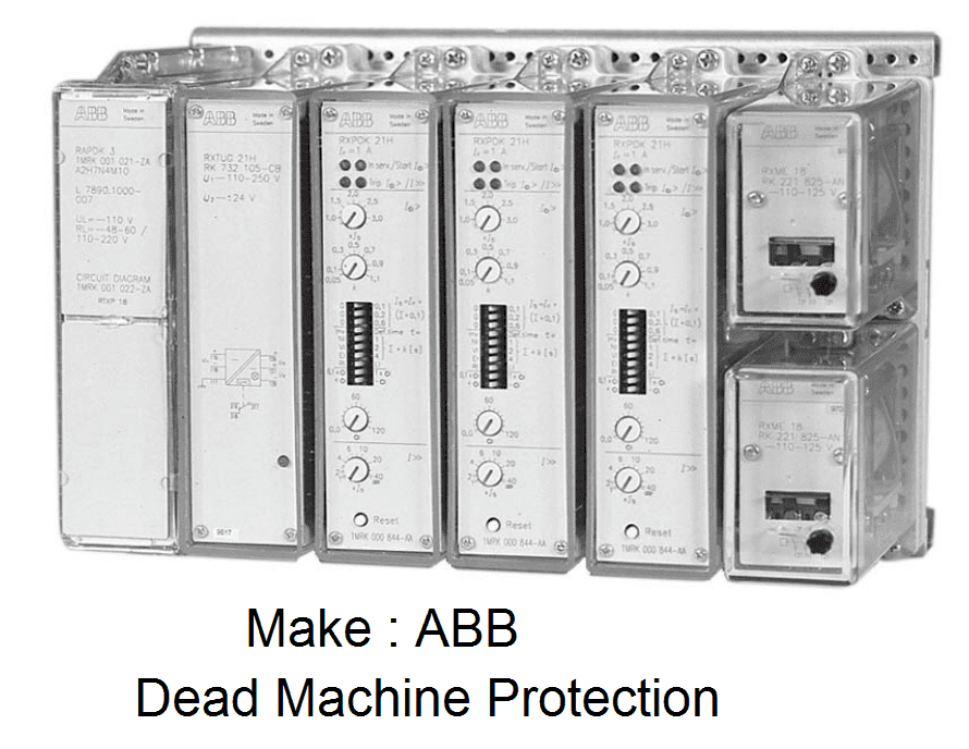 Dead Machine Protection