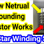 NGR working on Star Winding