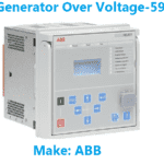 Over Voltage protection Working Principle