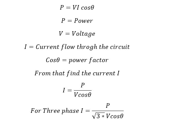 power factor improvement