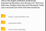 Electrical MCQs App Download