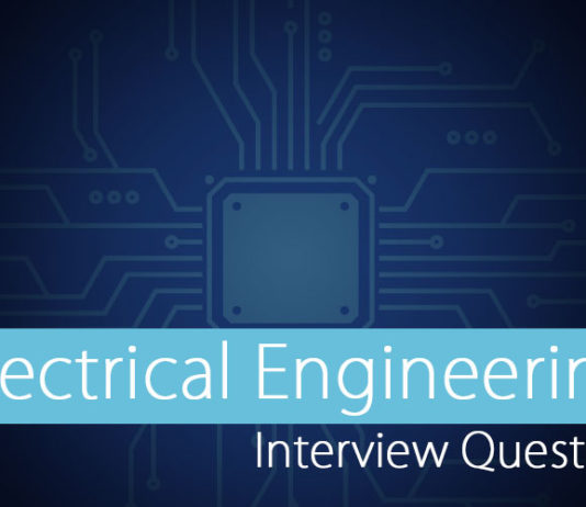 electrical-engineering-interview-question