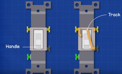 3 Way Switch Wiring Diagram, Connection, Working Full Explanation
