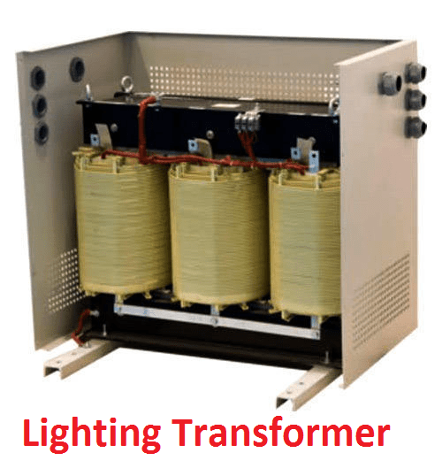 Lighting Transformer