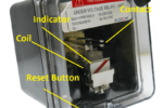 No Volt Release (NVR) and No Voltage Relay Working Principle