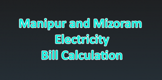 Manipur and Mizoram Electricity Board